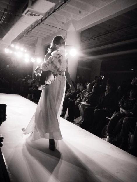 Anthony Rubio Fashion Week Brooklyn 2014 Pet Fashion Show 6